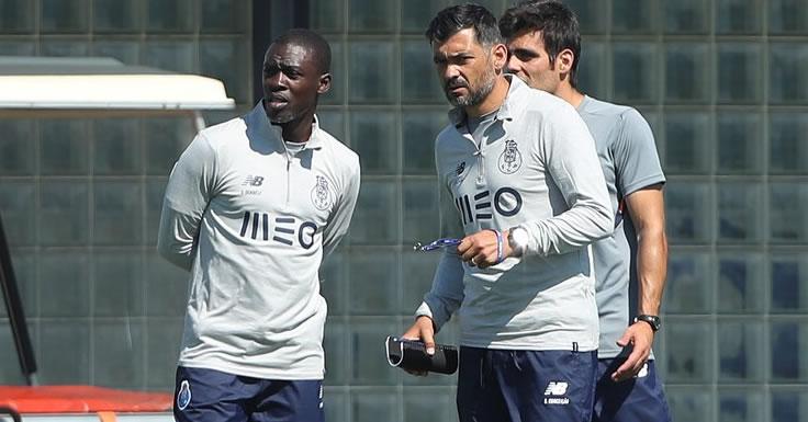 FC Porto - UEFA Champions League