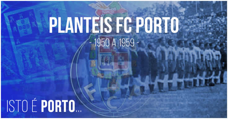 FC Porto - Plantéis