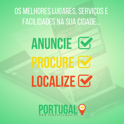 portugal mais