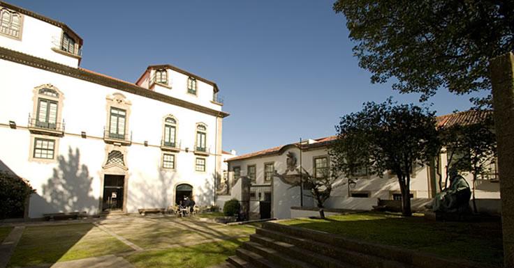 Casa-Museu Guerra Junqueiro - Porto
