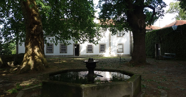 Museu Romântico da Quinta da Macieirinha - Porto