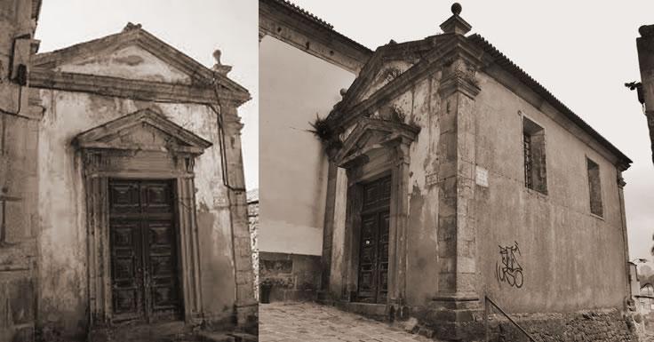 Capela das Verdades - Porto
