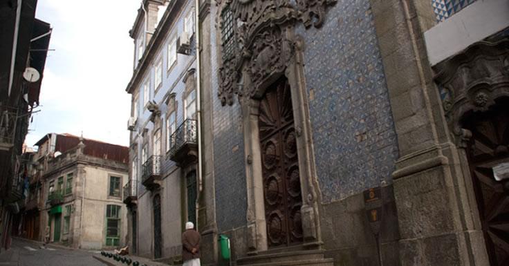 Igreja da Ordem do Terço - Porto
