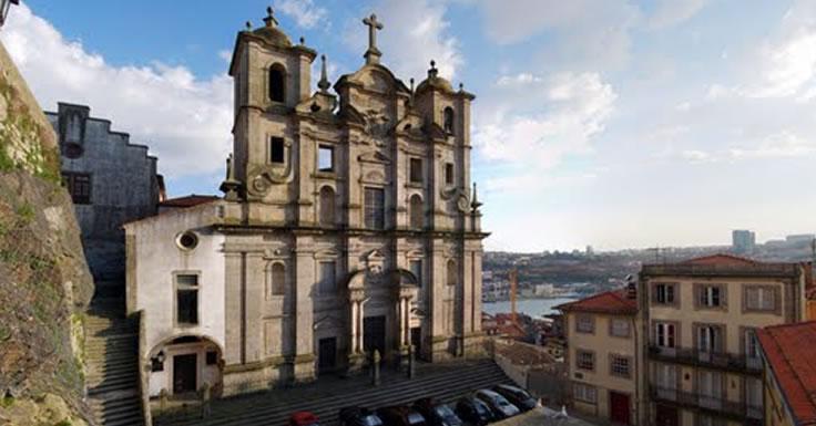 Igreja de S. Lourenço - Porto