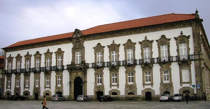 Paço Episcopal - Porto