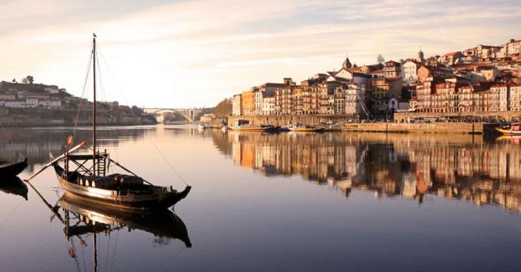 Port Wine Day - Porto em destaque - Douro