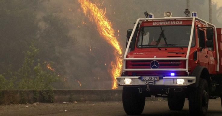 incêndios de Pedrógão Grande