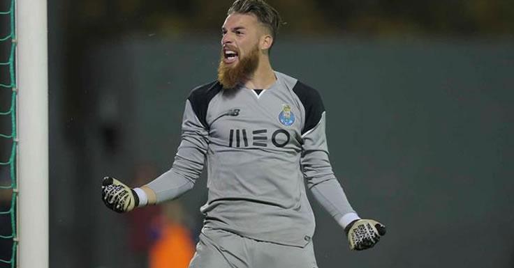 José Sá - FC Porto