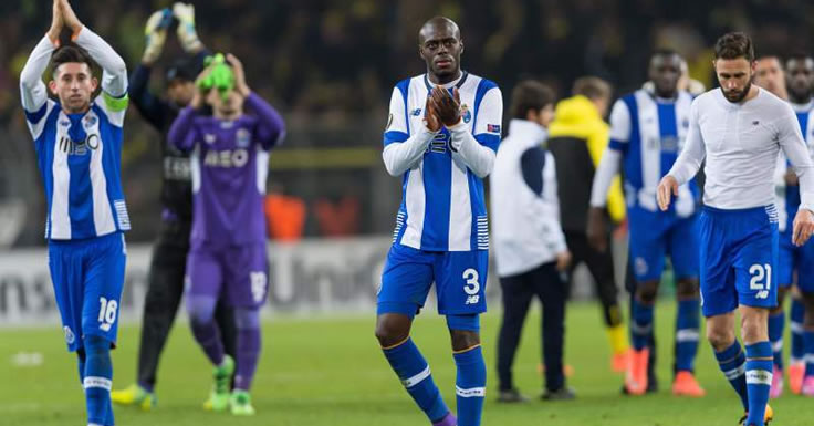 Martins Indi - plantel do FC Porto