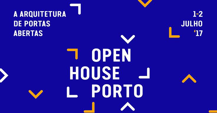 Open House Porto 2017