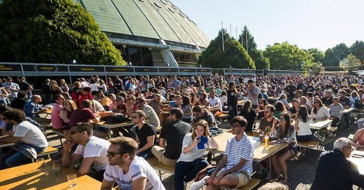 Porto Beer Fest - Palácio de Cristal