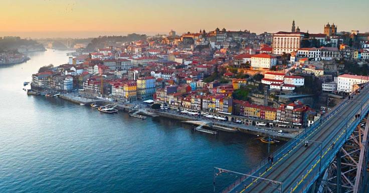 Lisboa tem os seus encantos, mas o Porto é melhor diz a CNN