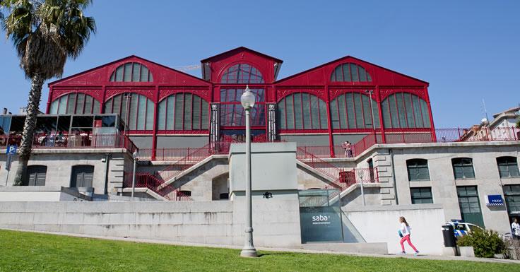 Urban Market - Porto
