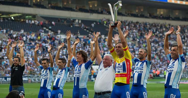 W52-FC Porto-Mestre
