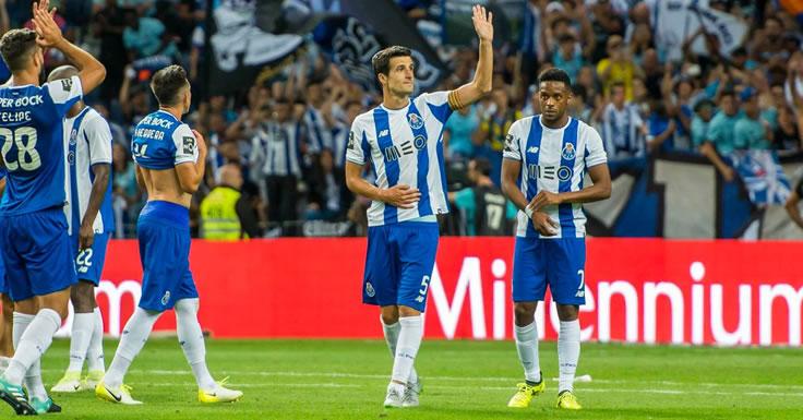 Ivan Marcano - FC Porto - Capitão