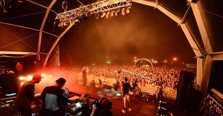 Festival Noites Ritual