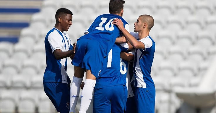 Sub-19 - FC Porto - Youth League: