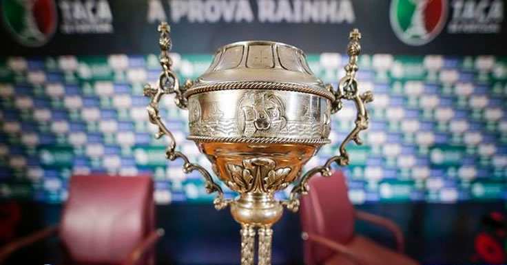 FC Porto - Taça de Portugal