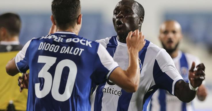 Taça de Portugal - FC Porto - Diogo Dalot