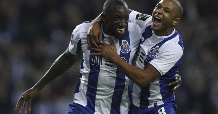 FC Porto-P. Ferreira