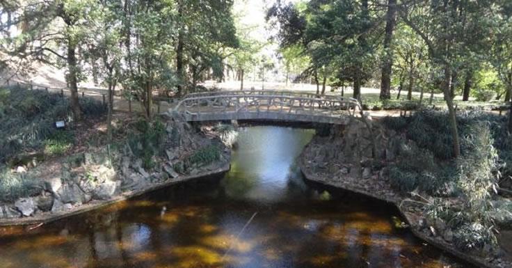 Parque de São Roque - Porto