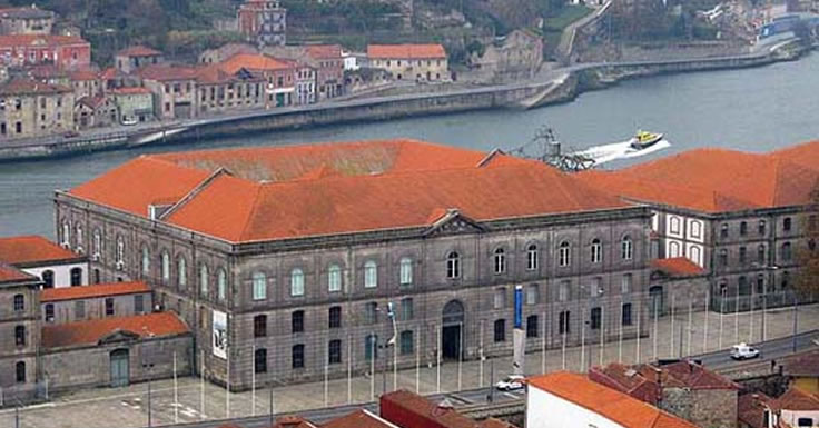 Alfândega Nova do Porto