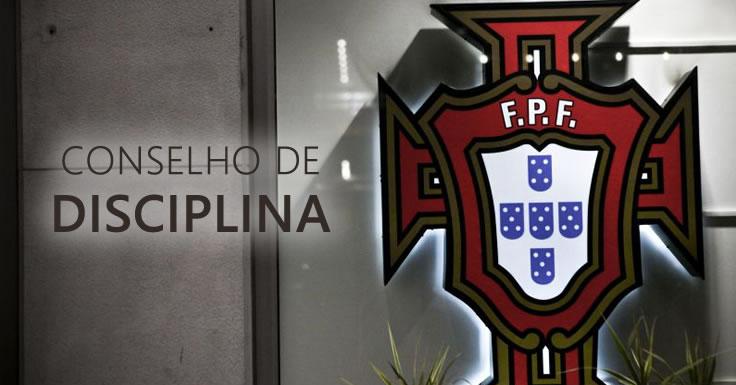 Conselho de Disciplina - FPF