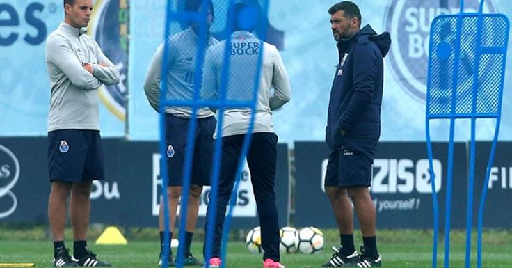 FC Porto - Sérgio Conceição