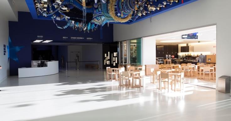 Museu Café - Porto