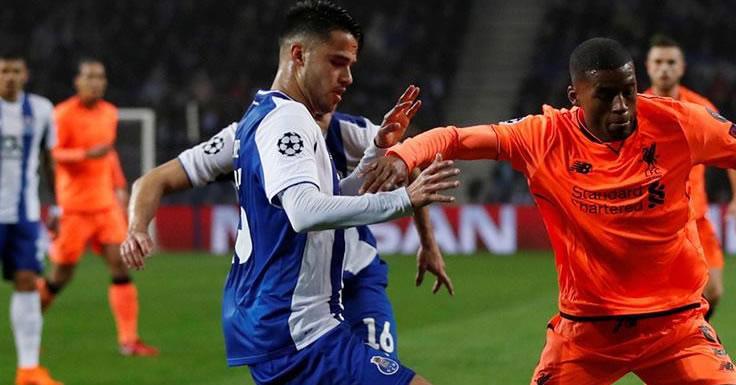 FC Porto: Reyes