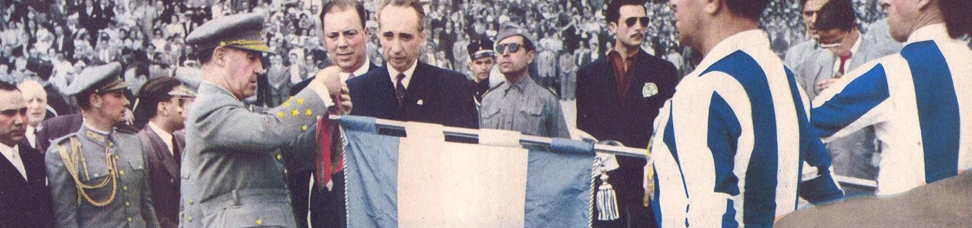 História - Futebol Clube do Porto