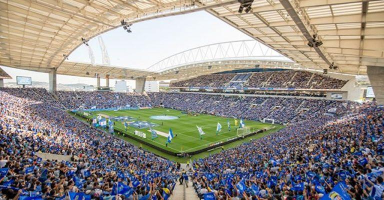 Estádio do Dragão - FC Porto
