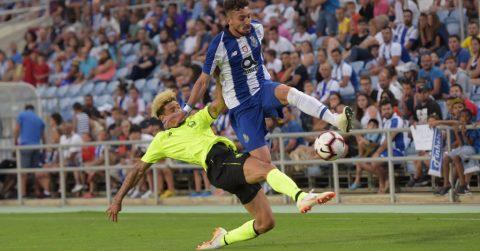 FC Porto-Lille