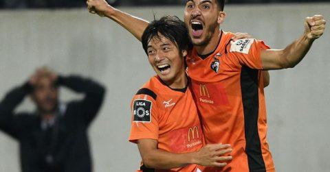 Shoya Nakajima - FC Porto