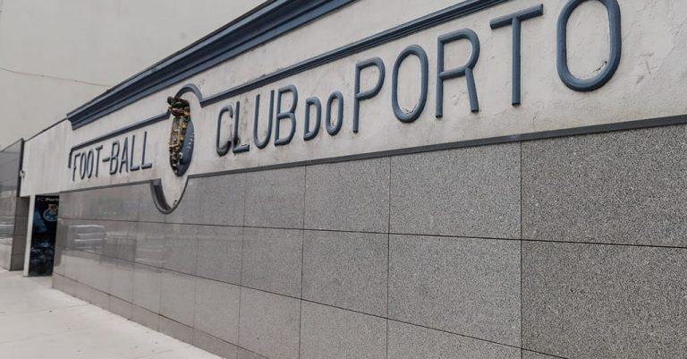 Constituição Park - FC Porto