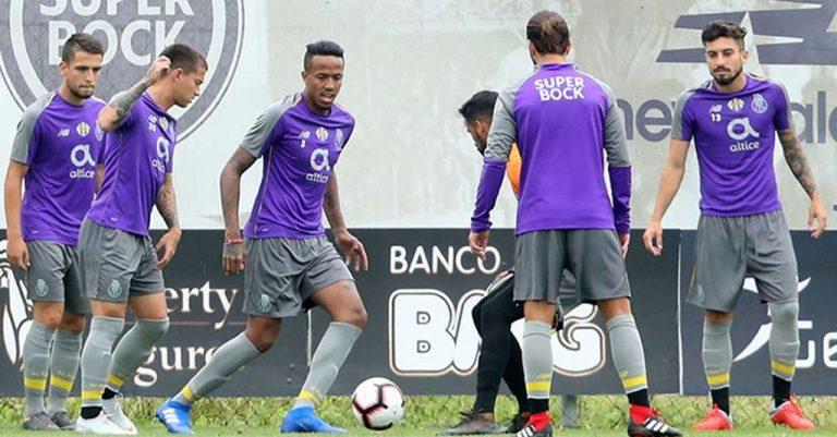 FC Porto - Éder Militão