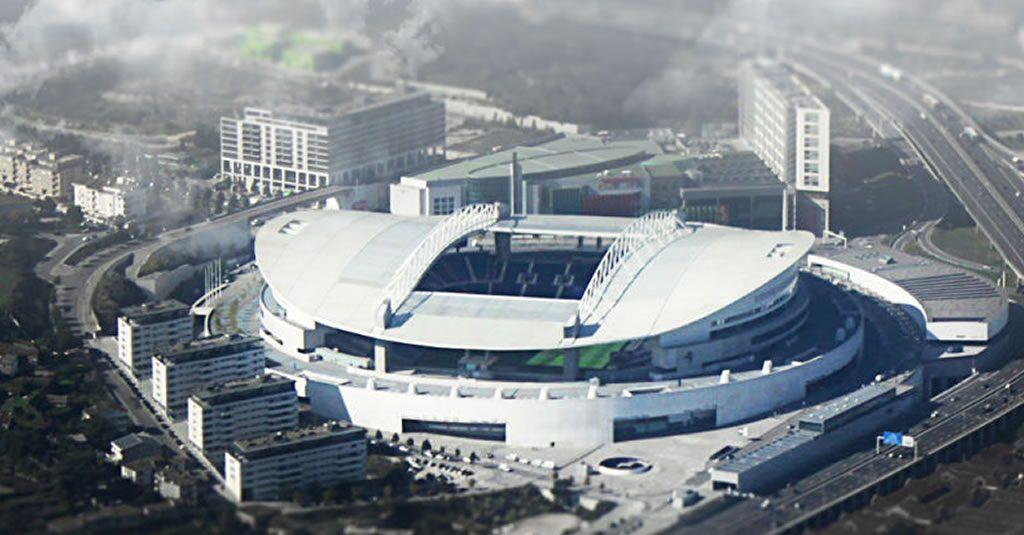 Estádio do Dragão ganha nova centralidade na rede de transporte público