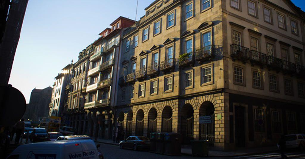Feitoria Inglesa - Porto