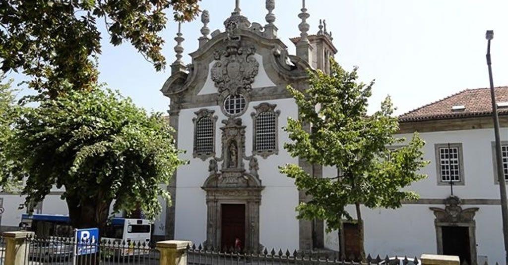 Igreja de S. Lazaro - Porto