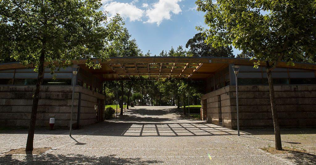 Parque da Pasteleira - Porto