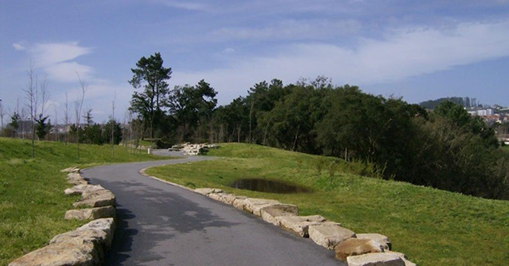 Parque Oriental da Cidade do Porto