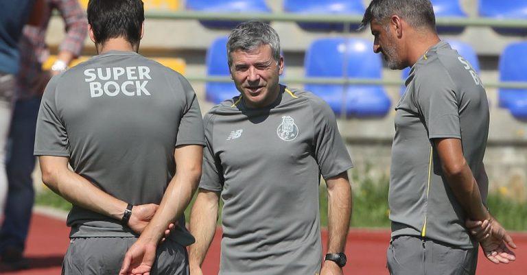 FC Porto B - Rui Barros