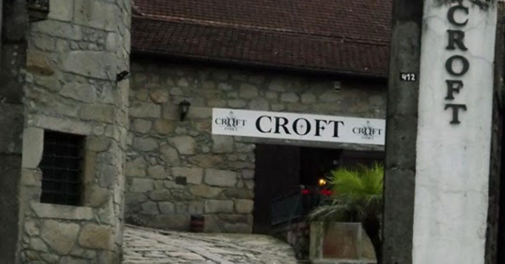 Caves Croft - Porto