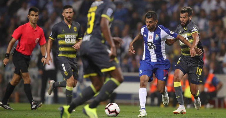 FC Porto - Taça da Liga