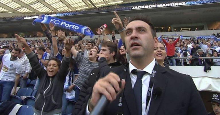 FC Porto - Oficial de Ligação aos Adeptos -, Fernando Saul