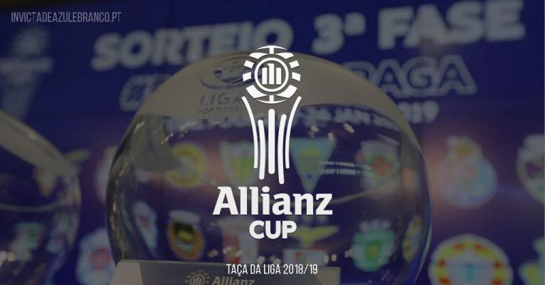 Taça da Liga 2018/19