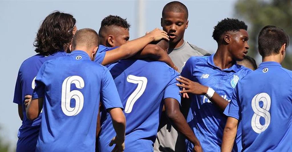 Schalke Youth League
