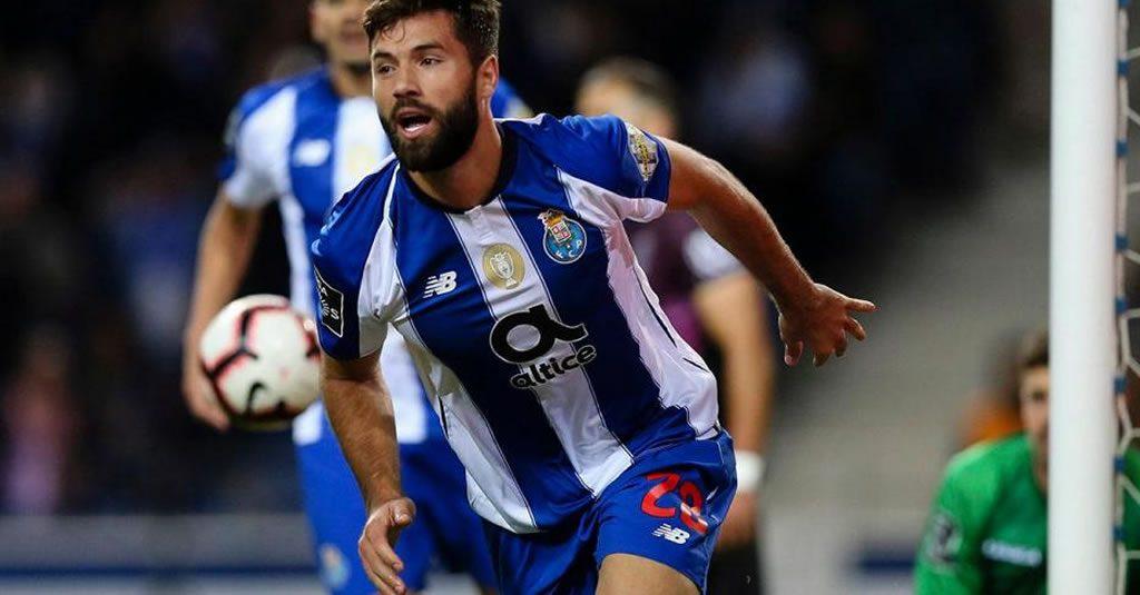 """Felipe: """"FC Porto e Braga são as equipas mais fortes do campeonato"""""""