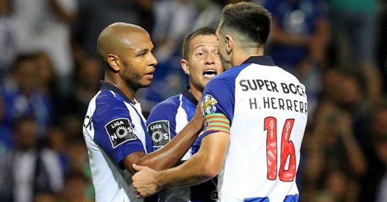 Herrera e Brahimi podem mudar-se para Itália no próximo mercado