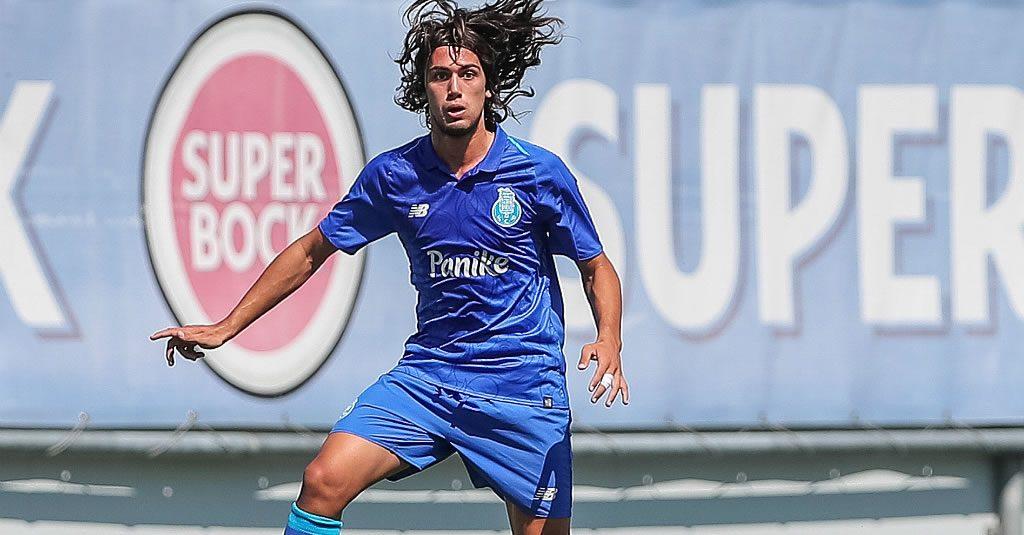 Sub-19: FC Porto e V. Guimarães empatam a zero
